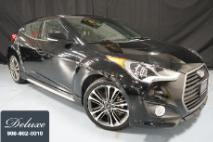 2016 Hyundai Veloster Turbo Turbo