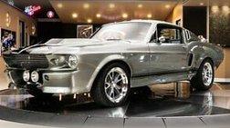 1967 Ford Mustang Fastback Restomod