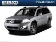 2008 Mitsubishi Endeavor SE