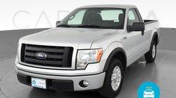 2009 Ford STX Pickup 2D 6 1/2 ft