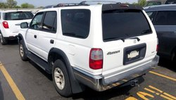 1999 Toyota 4Runner Base