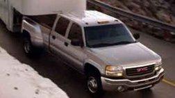 2003 GMC Sierra 3500 SLT
