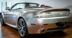 2010 Aston Martin V8 Vantage Roadster
