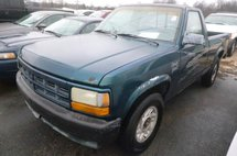1993 Dodge Dakota Sport