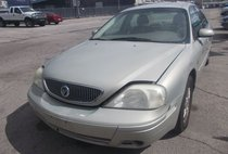 2005 Mercury Sable LS