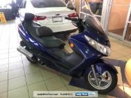 2004 Suzuki  400