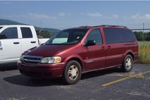 2002 Chevrolet Venture Warner Brothers