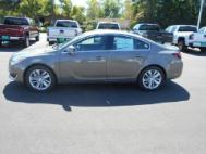 2017 Buick Regal Base
