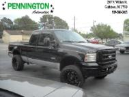 2006 Ford F-250 XLT SuperCab Long Bed 4WD
