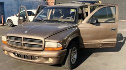 2000 Dodge Durango Base