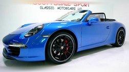 2014 Porsche 911 * ONLY 11K MILES...SPECTACULAR!