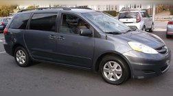 2009 Toyota Sienna LE FWD 7 Passenger