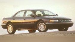 1997 Chrysler Concorde LXi