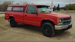 1995 Chevrolet C/K 1500 K1500 WT