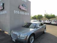 2007 Chrysler 300 Base