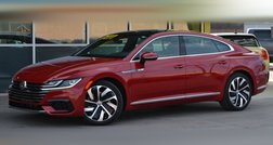 2019 Volkswagen Arteon 2.0T SEL Premium R-Line 4Motion