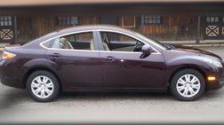 2009 Mazda MAZDA6 i Sport
