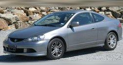 2006 Acura RSX Standard