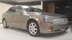 2006 Cadillac CTS Standard