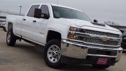 2019 Chevrolet Silverado 3500HD Work Truck