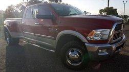2010 Dodge Ram 3500 Laramie
