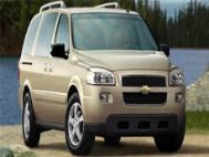 2006 Chevrolet Uplander LS