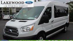 2019 Ford  XLT