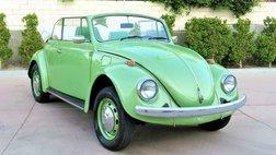 1968 Volkswagen
