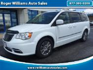 2014 Chrysler Town and Country 4dr Wgn Touring w/Leather