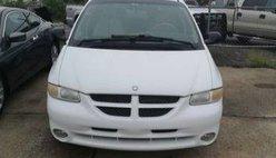 2000 Dodge Grand Caravan ES