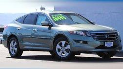 2012 Honda Crosstour EX V6