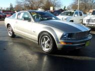 2008 Ford Mustang Deluxe