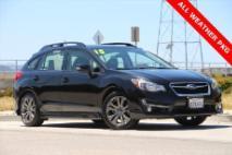 2015 Subaru Impreza 2.0i Sport Premium