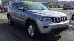 2019 Jeep Grand Cherokee Laredo