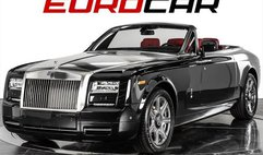 2016 Rolls-Royce Phantom Drophead Coupe Base