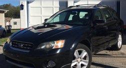 2005 Subaru Outback 3.0 R VDC Limited