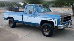 1979 Chevrolet