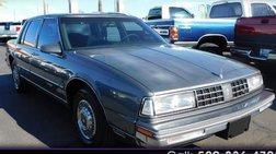 1988 Oldsmobile Ninety-Eight Regency Brougham