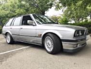 1989 BMW 3 Series 325iX