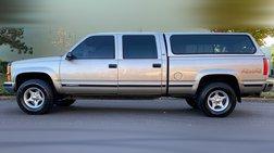 1999 Chevrolet C/K 2500 LT