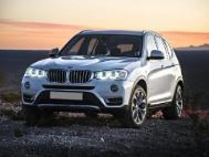 2016 BMW X3 xDrive28i