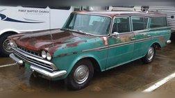 1960 AMC