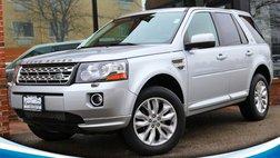 2014 Land Rover LR2 Standard