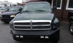 1998 Dodge Ram 1500 Reg. Cab 8-ft. Bed 4WD