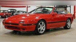 1988 Mazda RX-7 Base