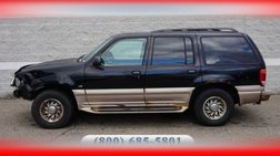 2000 Mercury Mountaineer Base