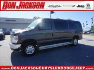 2008 Ford E-Series Wagon E-150 XLT