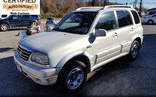 2005 Suzuki Grand Vitara EX