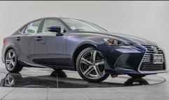 2017 Lexus IS 300 Base