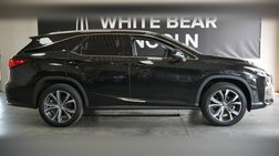 2019 Lexus RX 350L Premium